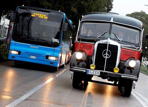 Mercedes-Benz ad Auto e Moto d'Epoca 2013 a Padova - Foto 10 di 20