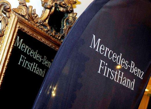 Mercedes-Benz ad Auto e Moto d'Epoca 2013 a Padova - Foto 11 di 20