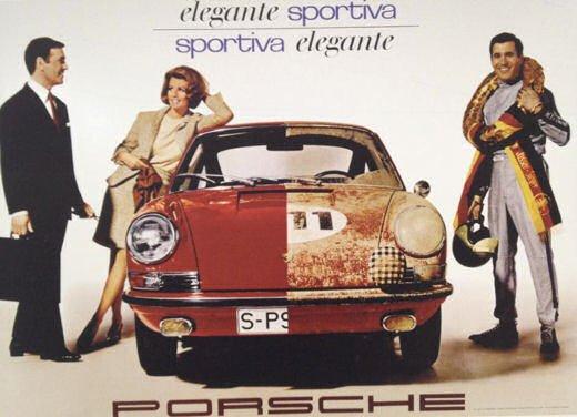 Porsche Italia Classic stagione 2014 - Foto 1 di 3