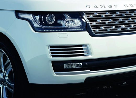 Land Rover Range Rover L - Foto 1 di 15