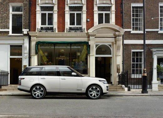 Land Rover Range Rover L - Foto 2 di 15