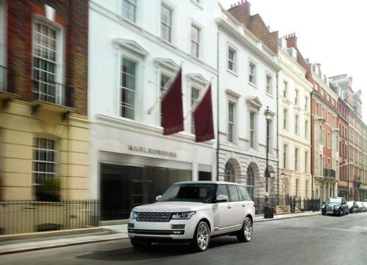 Land Rover Range Rover L - Foto 3 di 15