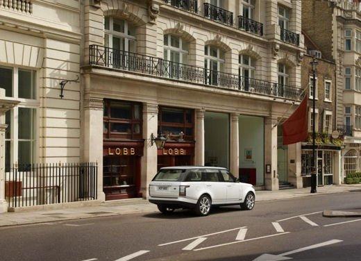 Land Rover Range Rover L - Foto 4 di 15