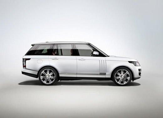 Land Rover Range Rover L - Foto 5 di 15