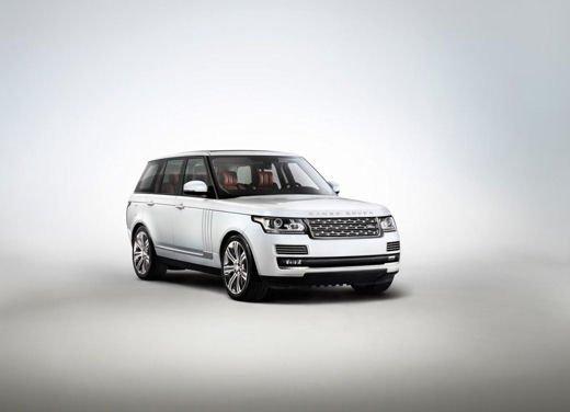 Land Rover Range Rover L - Foto 6 di 15
