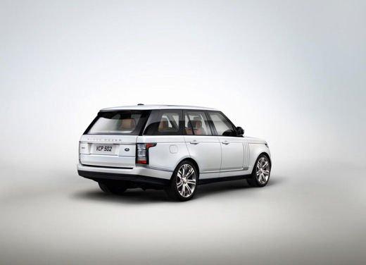 Land Rover Range Rover L - Foto 7 di 15