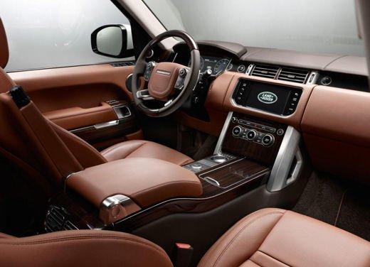 Land Rover Range Rover L - Foto 8 di 15