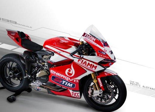 Superbike 2014, definiti i piloti Ducati: Davies e Giugliano