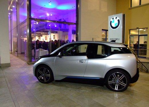 BMW ed EA7 Olimpia Milano: si rinnova l'accordo di partnership - Foto 2 di 16