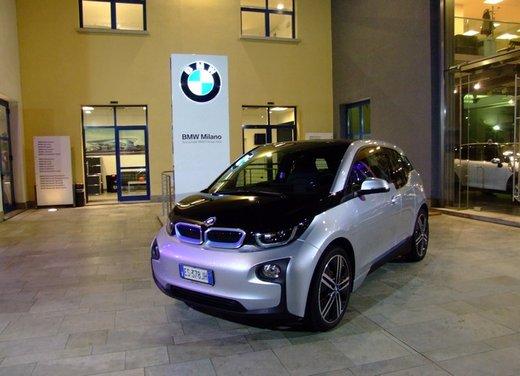 BMW ed EA7 Olimpia Milano: si rinnova l'accordo di partnership - Foto 3 di 16