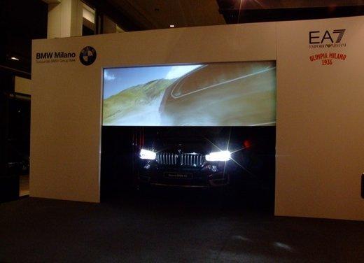 BMW ed EA7 Olimpia Milano: si rinnova l'accordo di partnership - Foto 8 di 16
