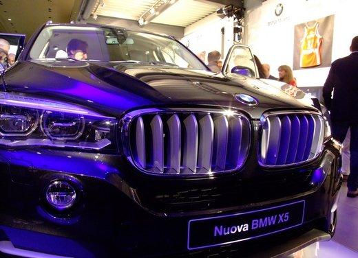 BMW ed EA7 Olimpia Milano: si rinnova l'accordo di partnership - Foto 11 di 16