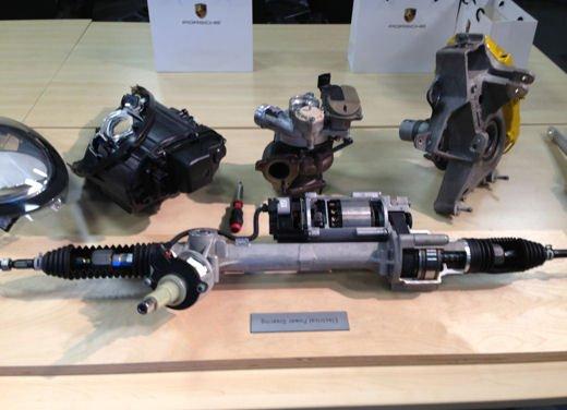 Porsche Panamera S E-Hybrid Challenge, ecco la nostra prova speciale della Panamera ibrida! - Foto 10 di 16