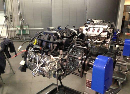 Porsche Panamera S E-Hybrid Challenge, ecco la nostra prova speciale della Panamera ibrida! - Foto 11 di 16