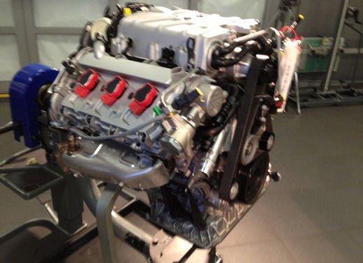 Porsche Panamera S E-Hybrid Challenge, ecco la nostra prova speciale della Panamera ibrida! - Foto 12 di 16