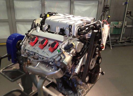 Porsche Panamera S E-Hybrid Challenge, ecco la nostra prova speciale della Panamera ibrida! - Foto 13 di 16