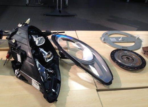 Porsche Panamera S E-Hybrid Challenge, ecco la nostra prova speciale della Panamera ibrida! - Foto 16 di 16