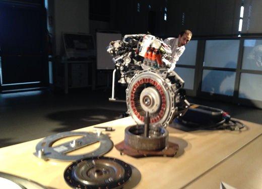 Porsche Panamera S E-Hybrid Challenge, ecco la nostra prova speciale della Panamera ibrida! - Foto 1 di 16