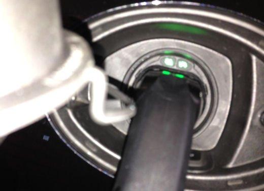 Porsche Panamera S E-Hybrid Challenge, ecco la nostra prova speciale della Panamera ibrida! - Foto 6 di 16