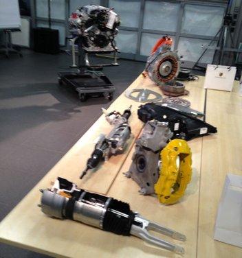 Porsche Panamera S E-Hybrid Challenge, ecco la nostra prova speciale della Panamera ibrida! - Foto 9 di 16