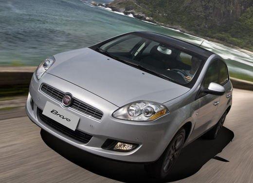 Fiat Bravo in offerta a novembre a 15.700 euro - Foto 10 di 13