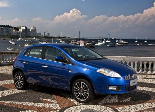 Fiat Bravo in offerta a novembre a 15.700 euro