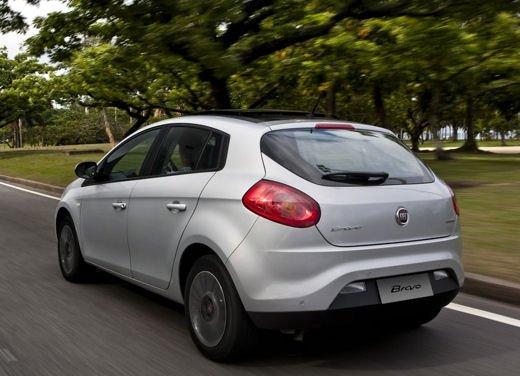 Fiat Bravo in offerta a novembre a 15.700 euro - Foto 6 di 13