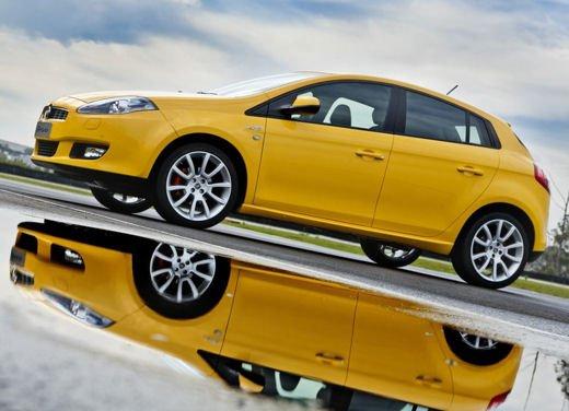 Fiat Bravo in offerta a novembre a 15.700 euro - Foto 7 di 13