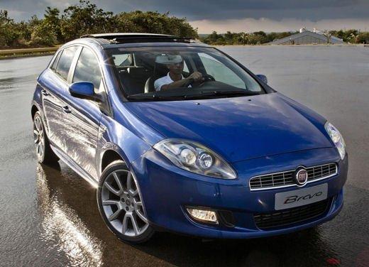 Fiat Bravo in offerta a novembre a 15.700 euro - Foto 9 di 13