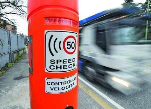 Il ministro dei trasporti Maurizio Lupi dichiara: i finti autovelox sono fuori legge