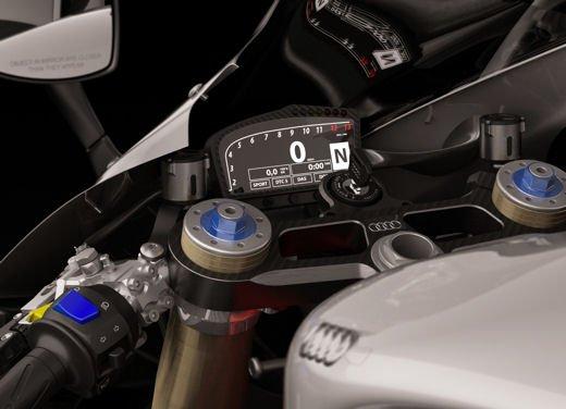 Audi Moto - Foto 12 di 22