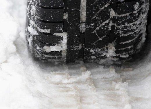 Pneumatici invernali: quando montarli e quando entra in vigore l'obbligo - Foto 7 di 8