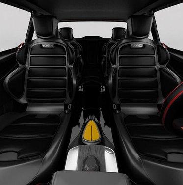Nuova Autobianchi A112 Concept - Foto 20 di 24
