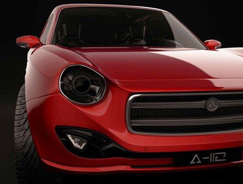 Nuova Autobianchi A112 Concept - Foto 2 di 24
