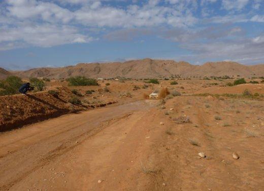 Test drive in Tunisia con la gamma SUV Mercedes - Foto 7 di 30