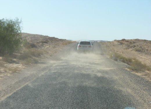 Test drive in Tunisia con la gamma SUV Mercedes - Foto 21 di 30
