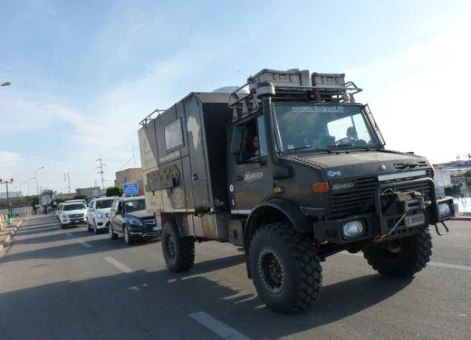 Test drive in Tunisia con la gamma SUV Mercedes - Foto 30 di 30