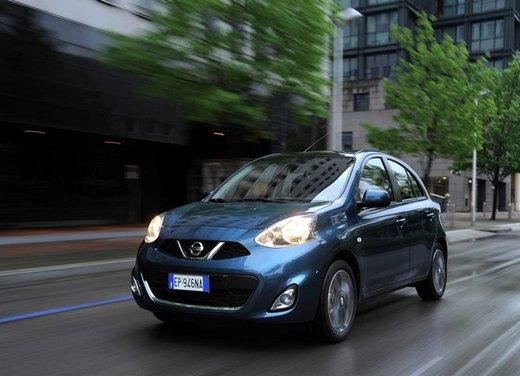 Nissan Micra, le dotazioni tecnologiche del nuovo modello - Foto 5 di 10