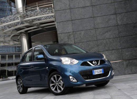 Nissan Micra, le dotazioni tecnologiche del nuovo modello - Foto 10 di 10