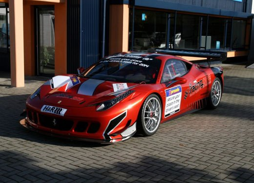 Ferrari 458 Challenge tuning by Racing One - Foto 1 di 17