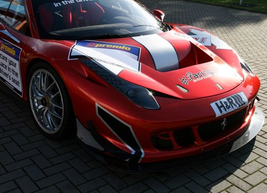 Ferrari 458 Challenge tuning by Racing One - Foto 2 di 17