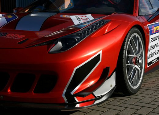 Ferrari 458 Challenge tuning by Racing One - Foto 3 di 17