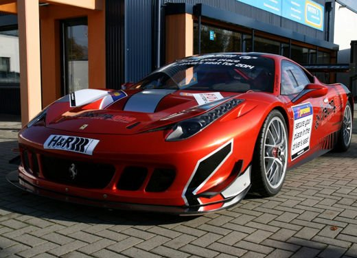Ferrari 458 Challenge tuning by Racing One - Foto 4 di 17