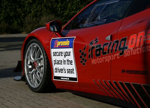 Ferrari 458 Challenge tuning by Racing One - Foto 5 di 17