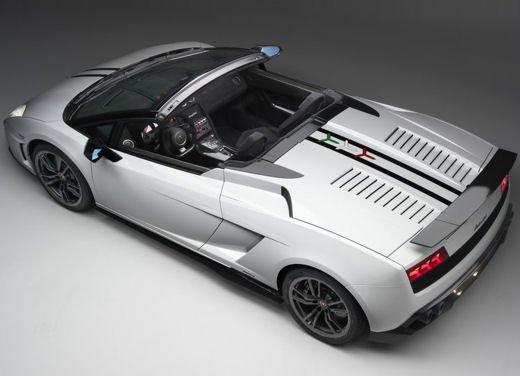 Lamborghini Gallardo, storia della Lambo più venduta di sempre - Foto 5 di 12