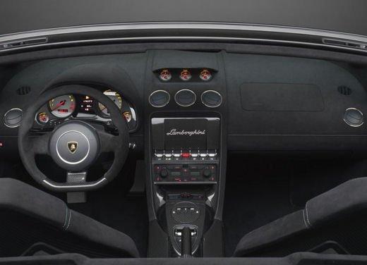 Lamborghini Gallardo, storia della Lambo più venduta di sempre - Foto 7 di 12