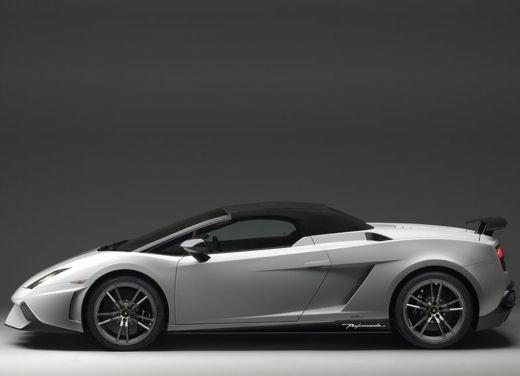 Lamborghini Gallardo, storia della Lambo più venduta di sempre - Foto 4 di 12