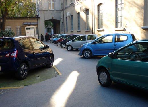 Nuova Renault Twingo al Salone di Ginevra 2014 - Foto 15 di 16