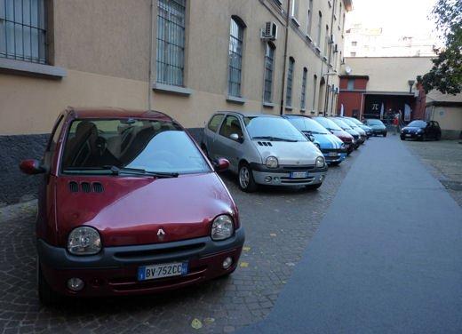 Nuova Renault Twingo al Salone di Ginevra 2014 - Foto 7 di 16