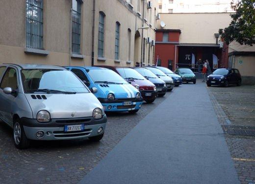 Nuova Renault Twingo al Salone di Ginevra 2014 - Foto 2 di 16